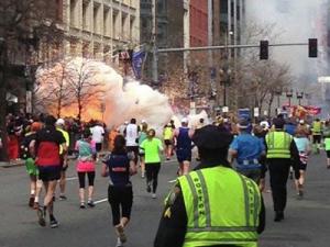 Бостон теракт